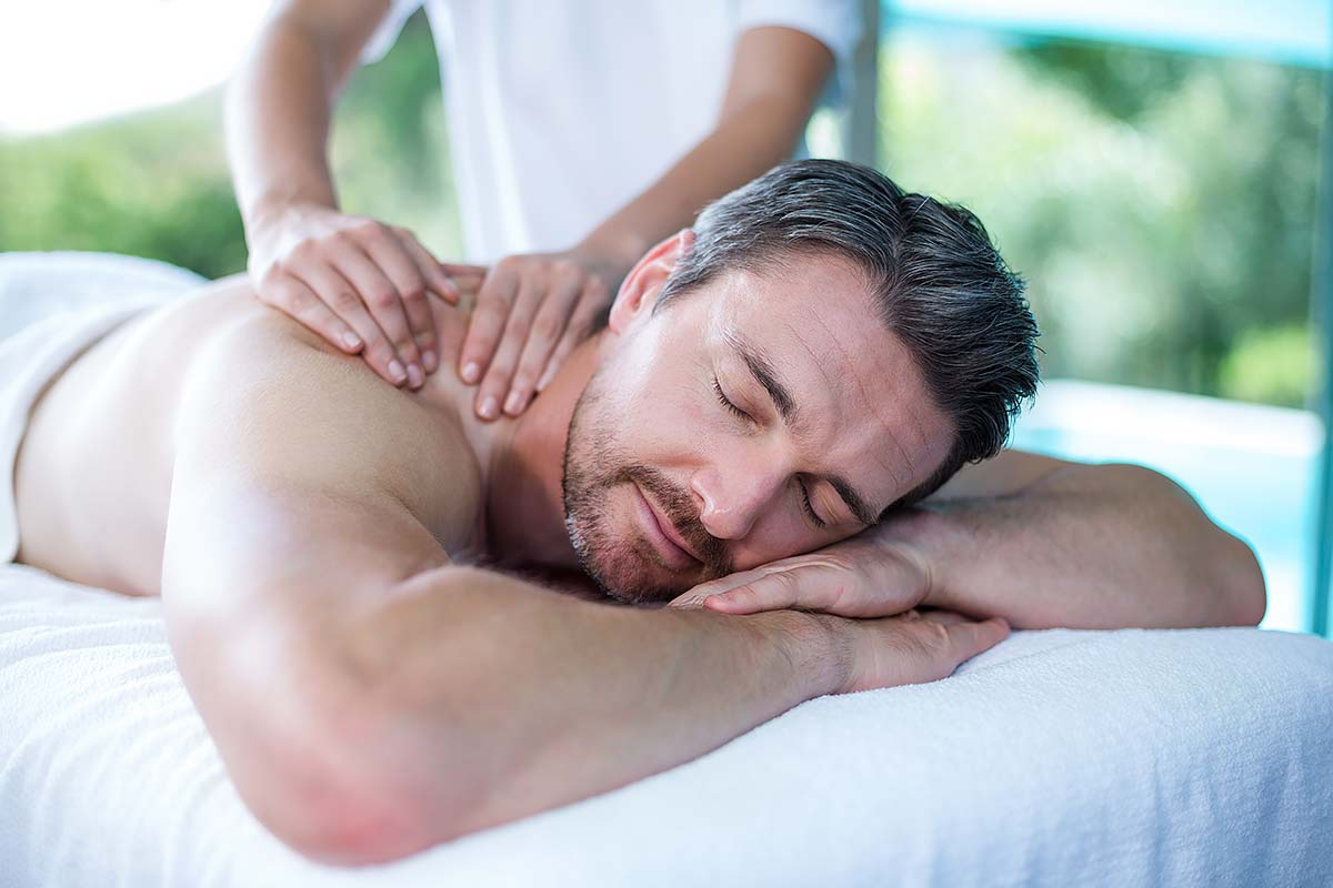 link to massage page